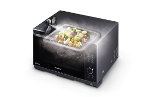 Press Release Enjoy Fresh Food Fast With Compact Steam