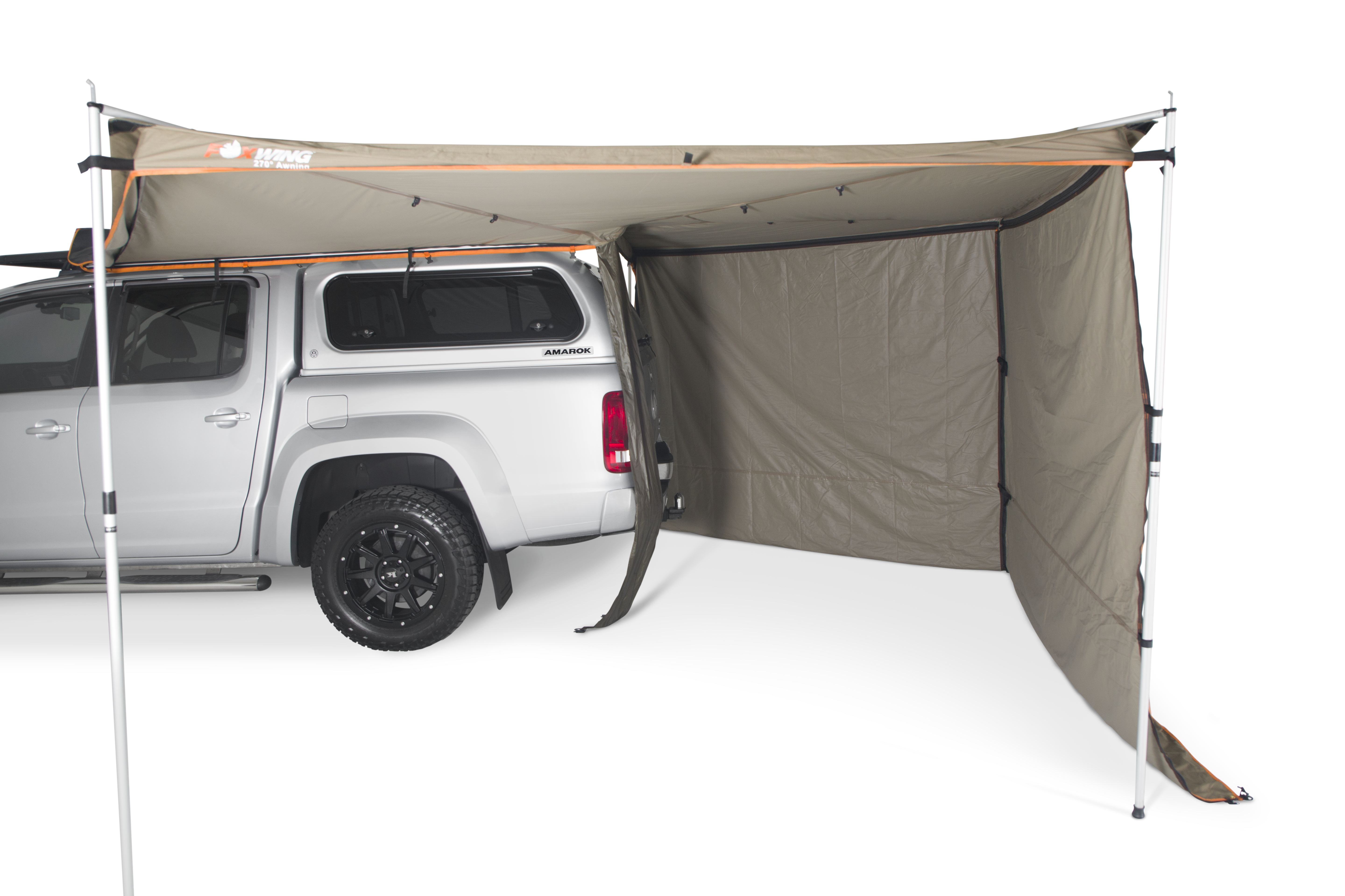 OZTENT | FOXWING - 270 Awning Extension [RRP $249]