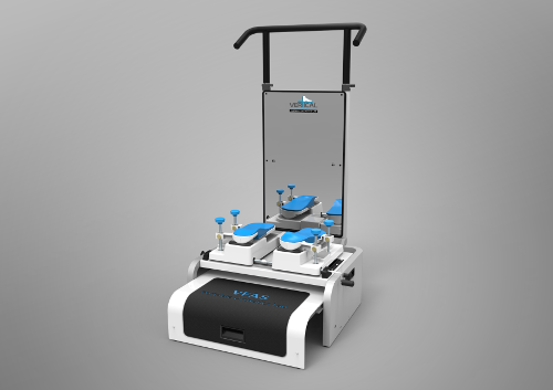 Vertical Foot Alignment System (VFAS)